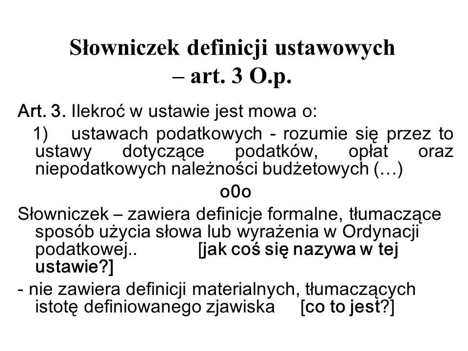 Dwa sposoby… Art.21.