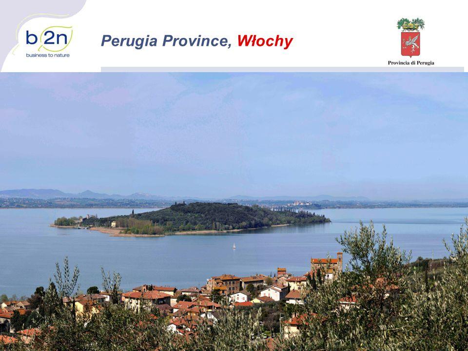 11 Perugia Province, Włochy