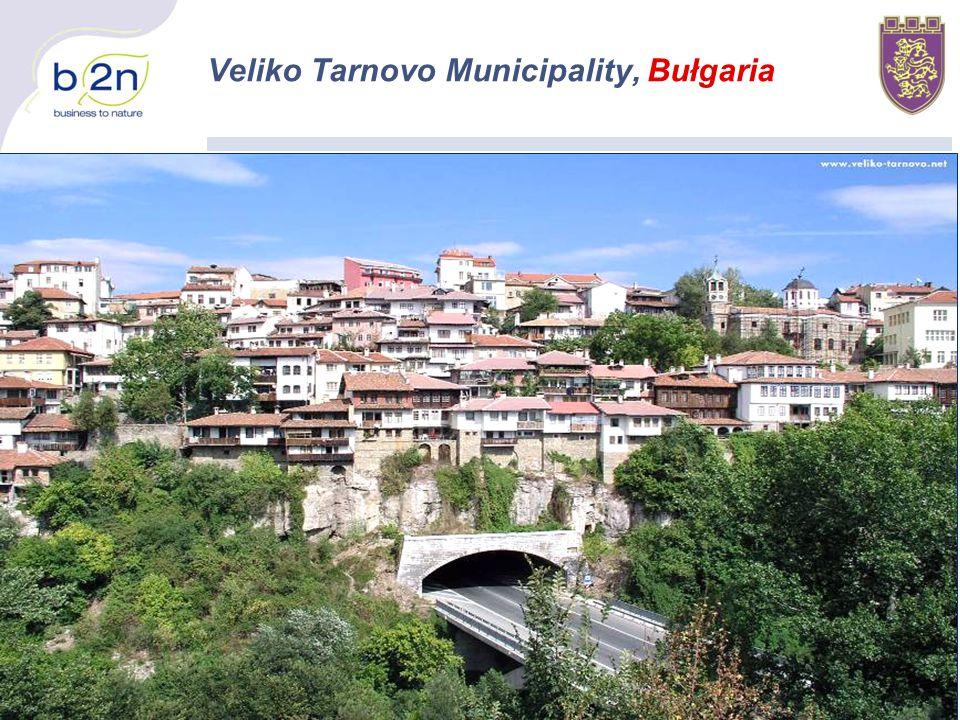 16 Veliko Tarnovo Municipality, Bułgaria