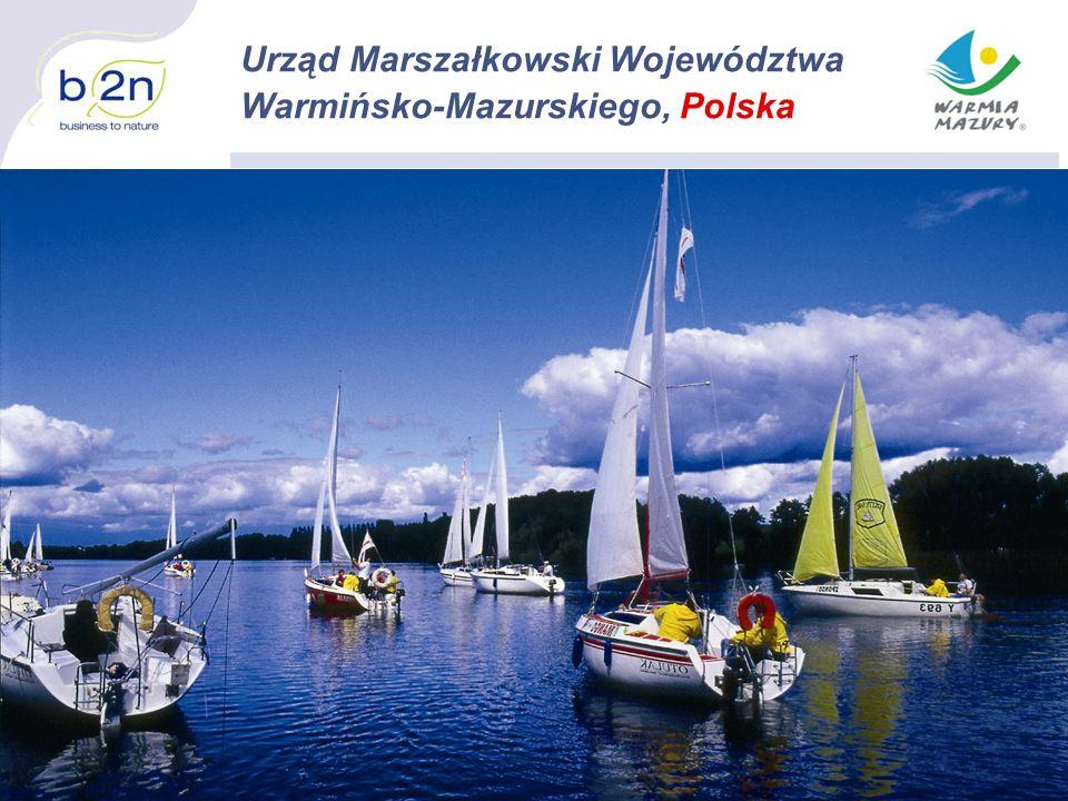 8 Urząd Marszałkowski Województwa Warmińsko-Mazurskiego, Polska