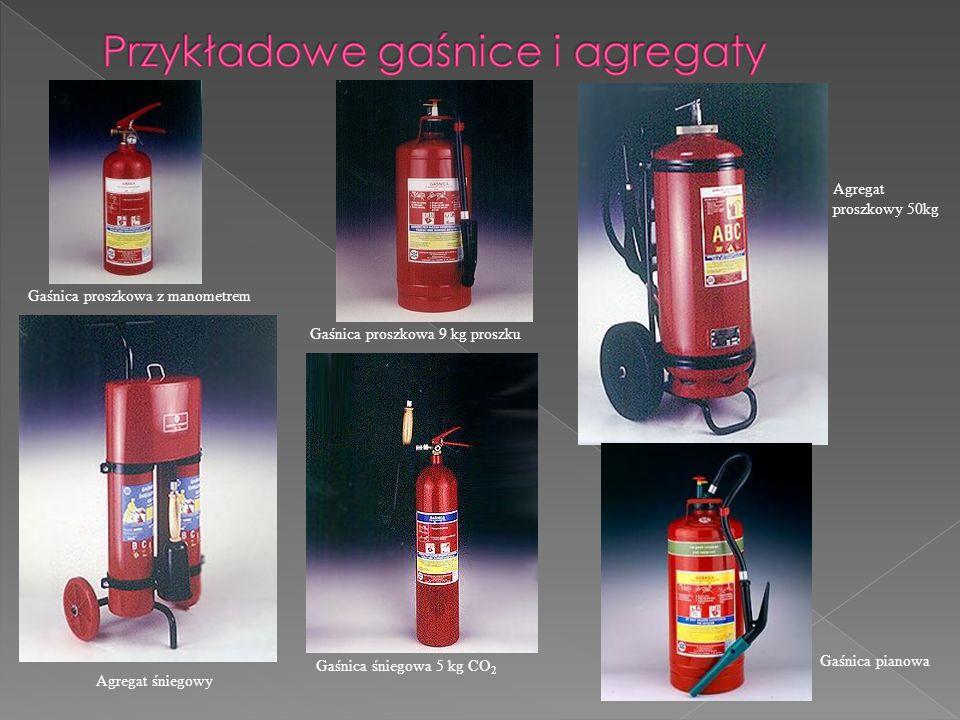 Podręczny sprzęt gaśniczy jest to lekki, przenośny sprzęt gaśniczy uruchamiany ręcznie służący do zwalczania pożarów w początkowej fazie hydronetka - przenośny pojemnik wyposażony w zbiornik, pompkę tłoczną i wężyk z prądowniczką.