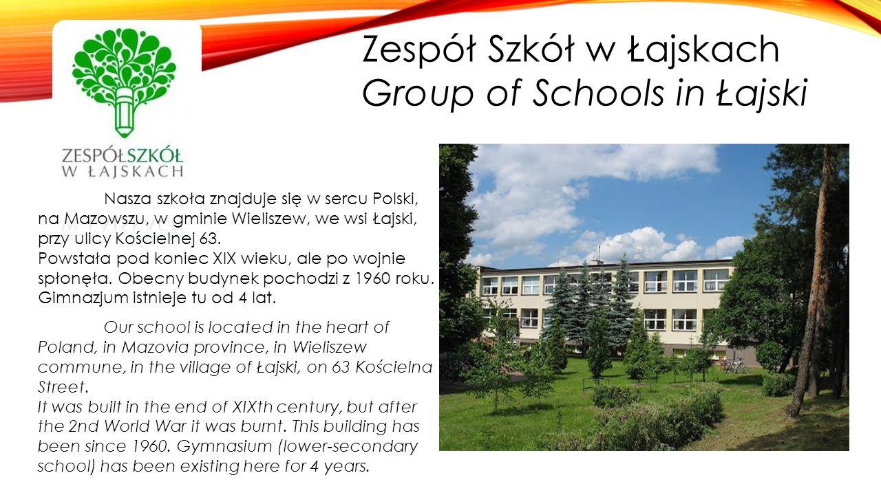 Zespół Kierowniczy Szkoły School Leaderships Pan Marek Tarwacki jest Dyrektorem Szkoły od 11 lat.
