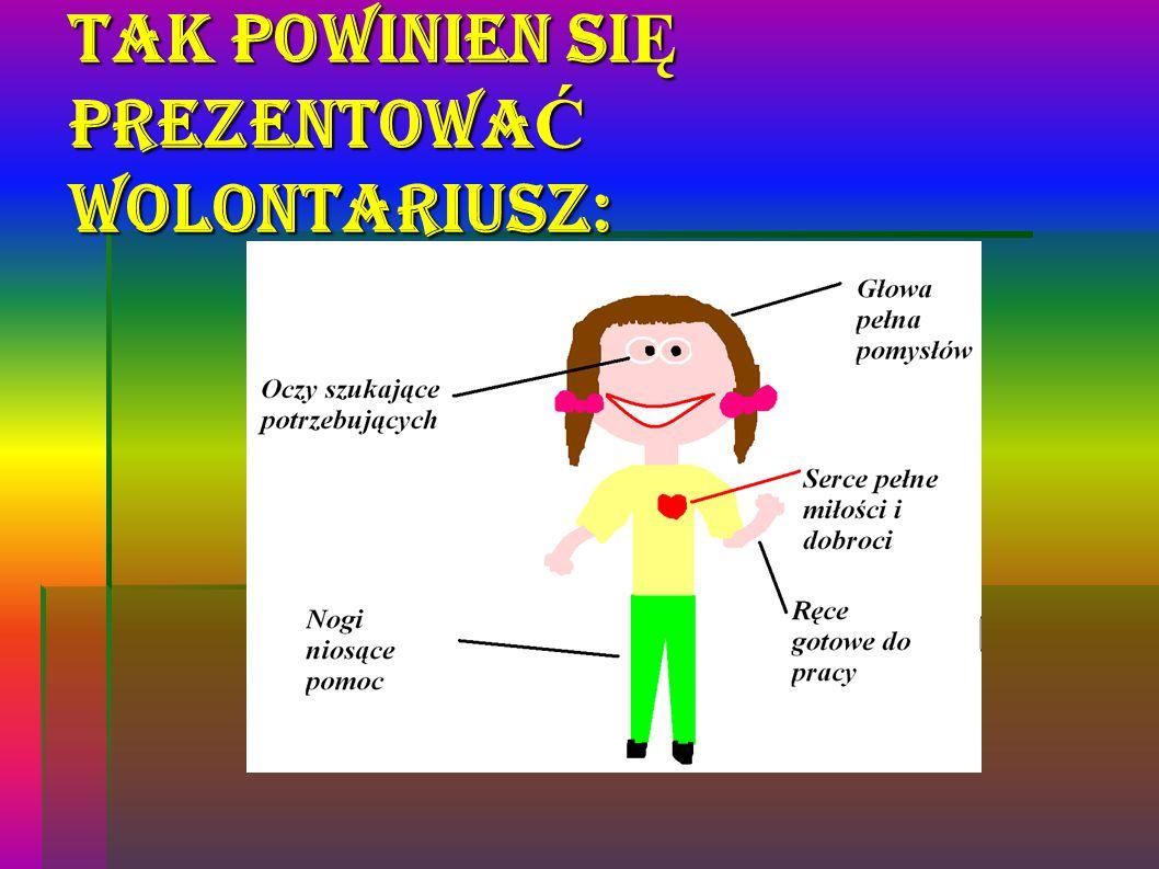 Gazety Wypromowałyśmy także wolontariat przez wywiady w dwóch gazetach lokalnych: Życiu Podkarpackim i Gazecie Jarosławskiej.