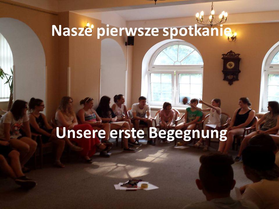Turnus wakacyjny w Polsko – Niemieckim Centrum Młodzieży Europejskiej w Olsztynie 6 –13.07.2014 Polnisch-Deutsches Sommercamp