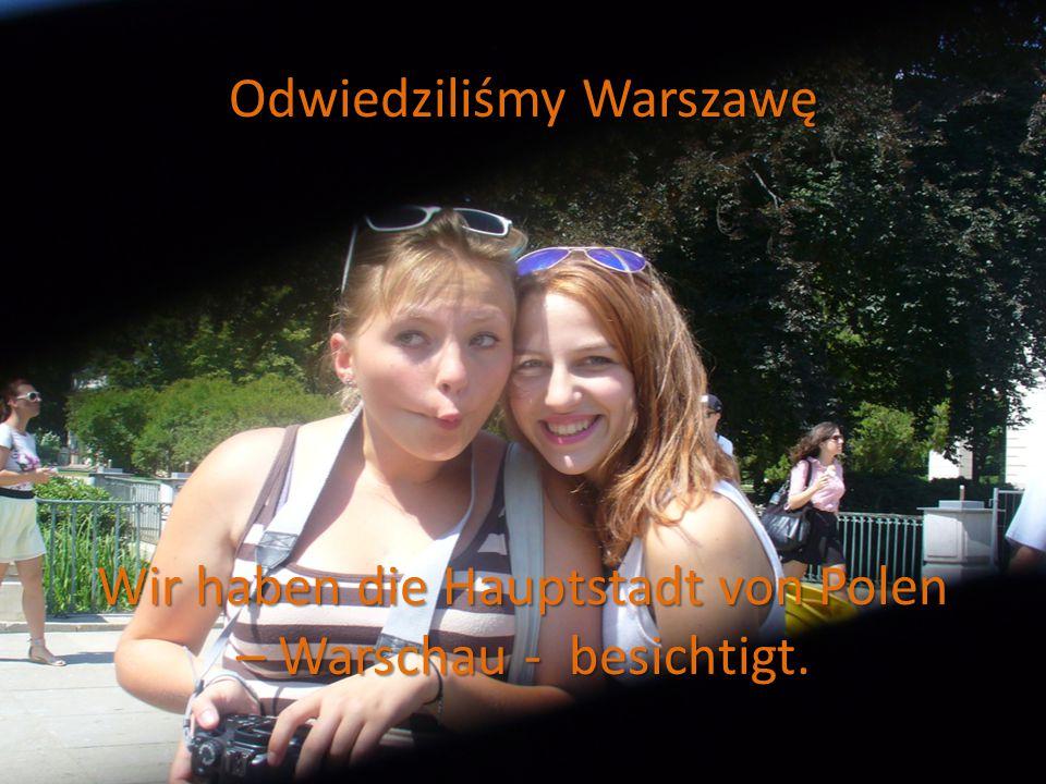 Polnisch- Deutscher Geburtstag Polsko-Niemieckie urodziny