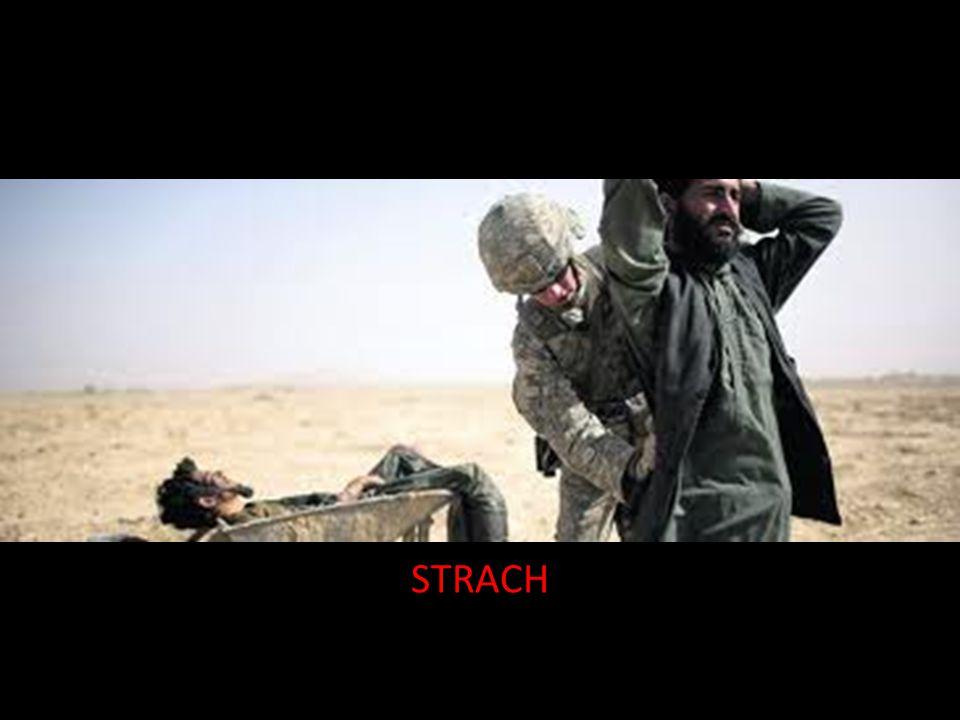 s STRACH