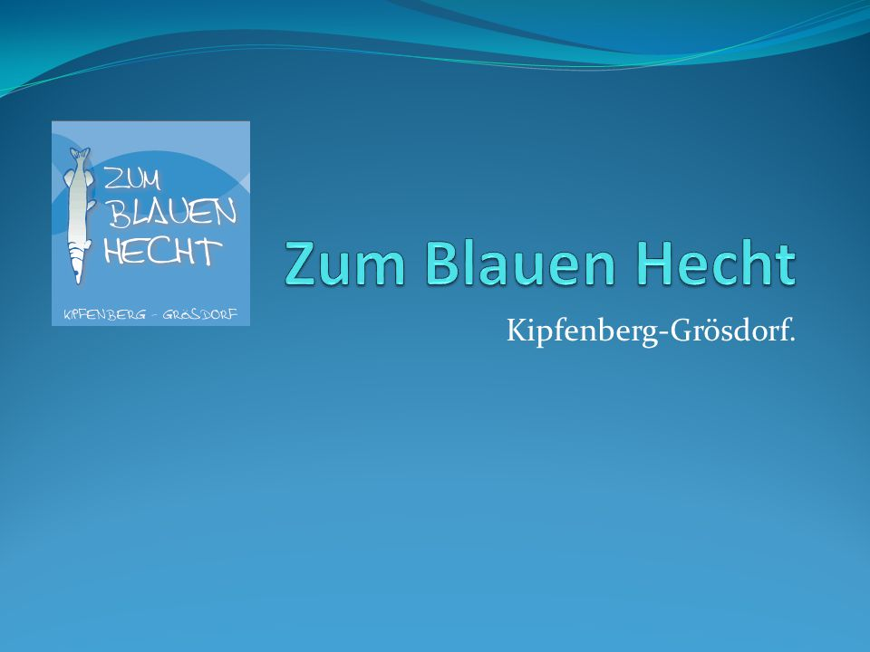 Kipfenberg-Grösdorf.