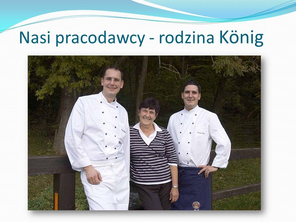 Nasi pracodawcy - rodzina König