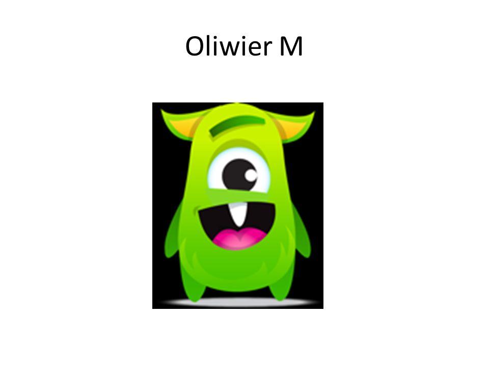 Oliwier M