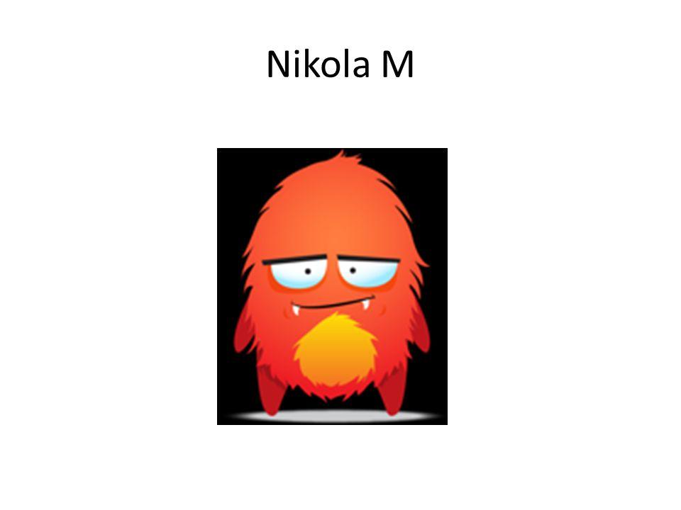 Nikola M