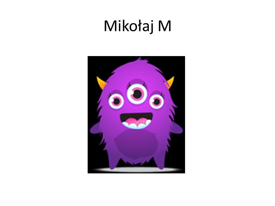 Mikołaj M