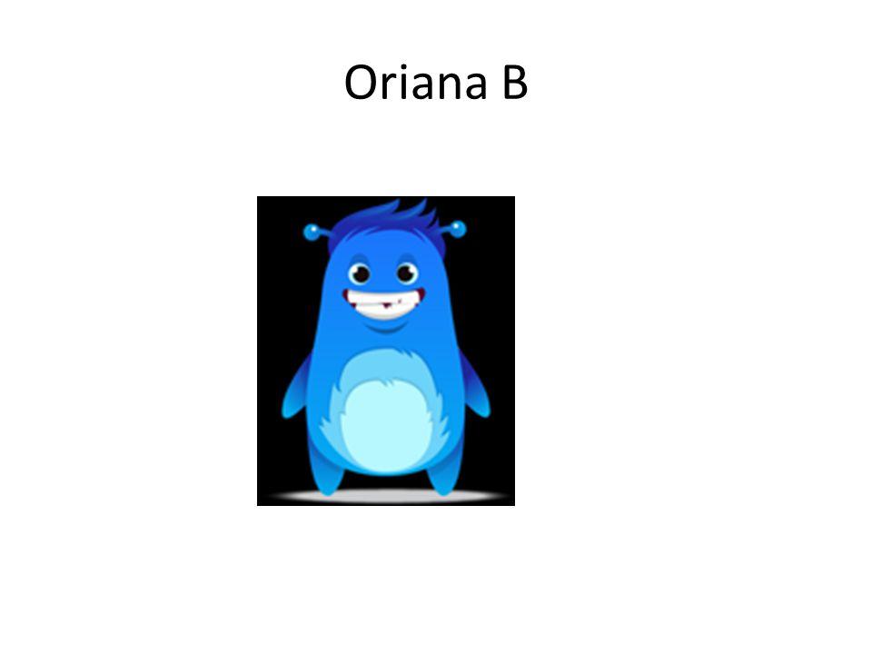 Oriana B