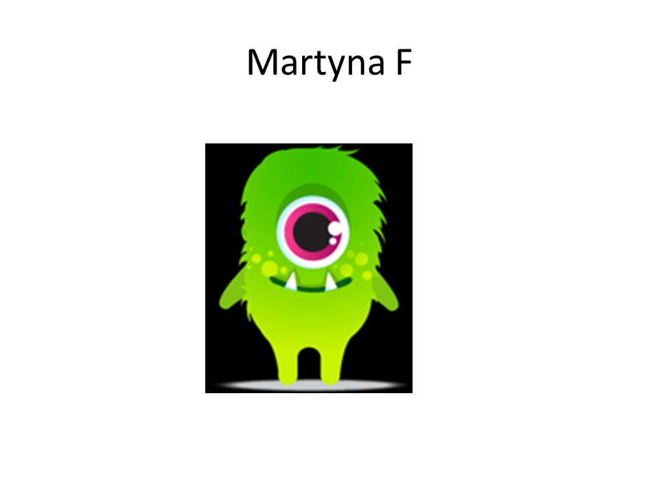 Martyna F