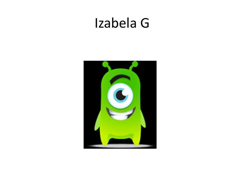 Izabela G