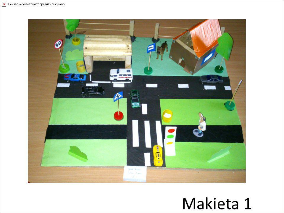 Makieta 1