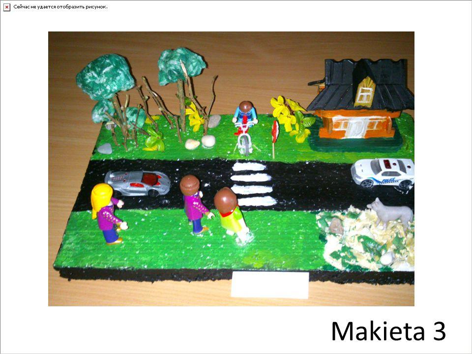 Makieta 3