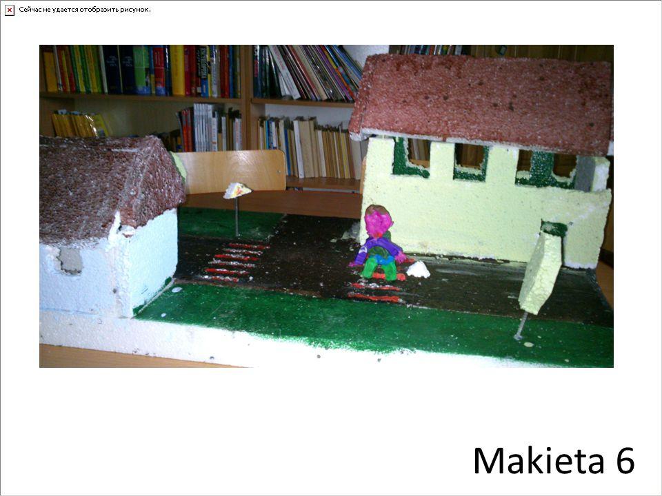Makieta 6
