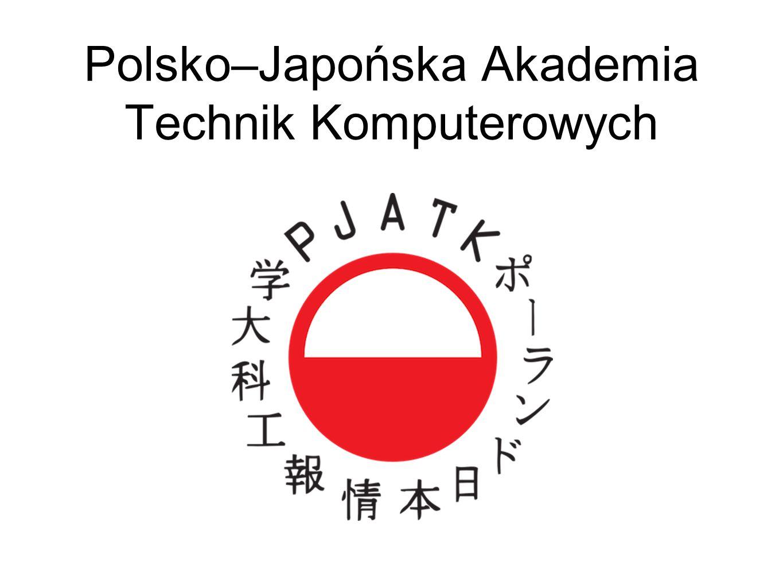 Polsko–Japońska Akademia Technik Komputerowych