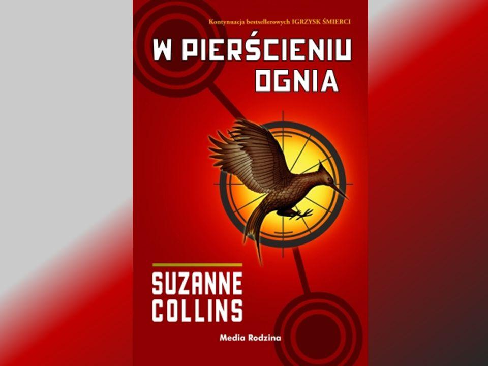 Kosogłos Katniss Everdeen wraz z matką i siostrą zamieszkała w Trzynastce - legendarnym podziemnym dystrykcie, który wbrew kłamliwej propagandzie Kapitolu przetrwał, a co więcej, szykuje się do rozprawy z dyktatorską władzą.