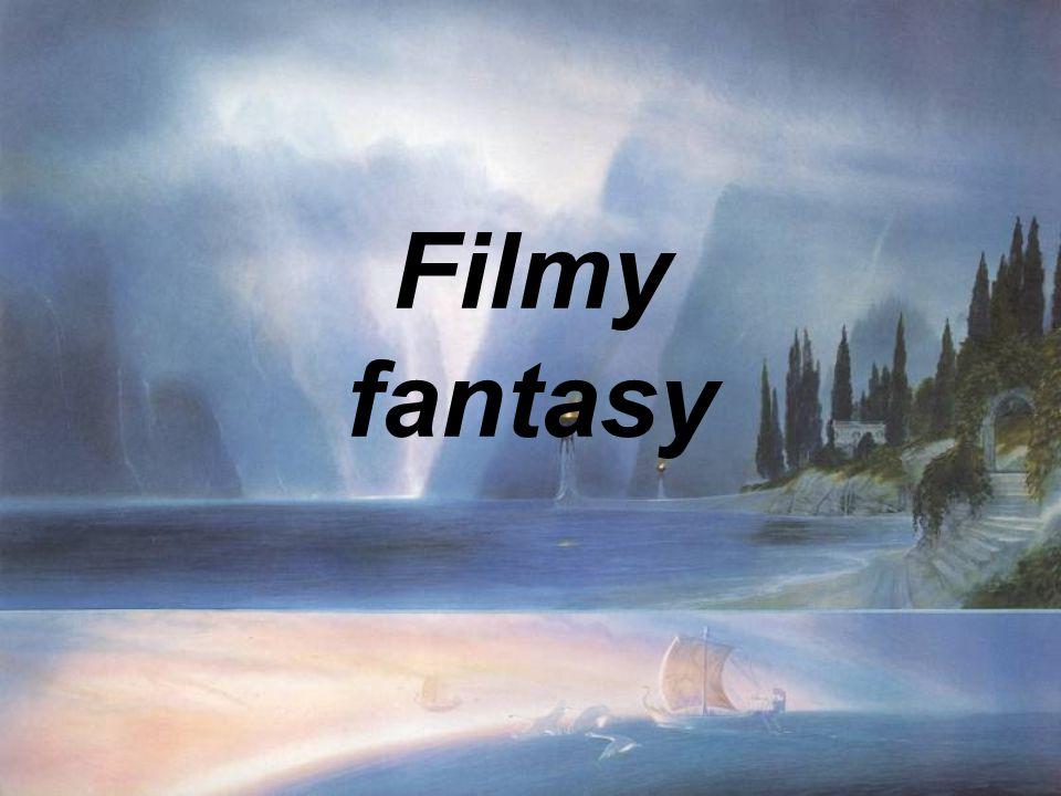 Filmy fantasy