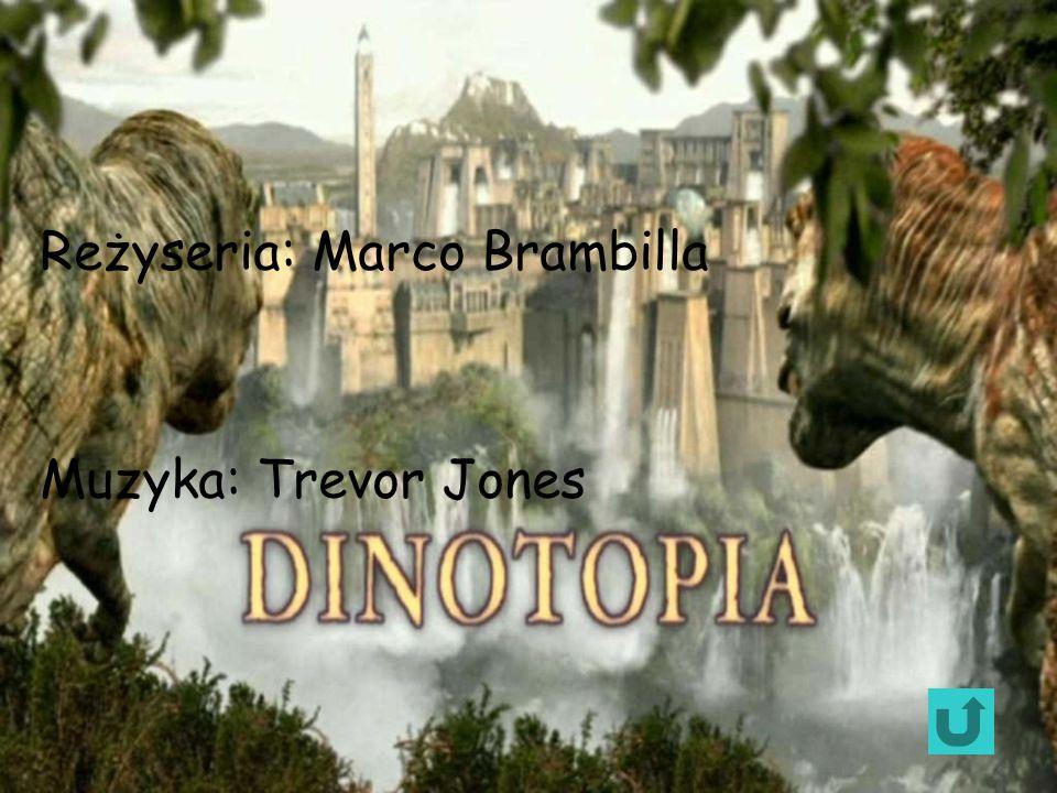 Reżyseria: Marco Brambilla Muzyka: Trevor Jones