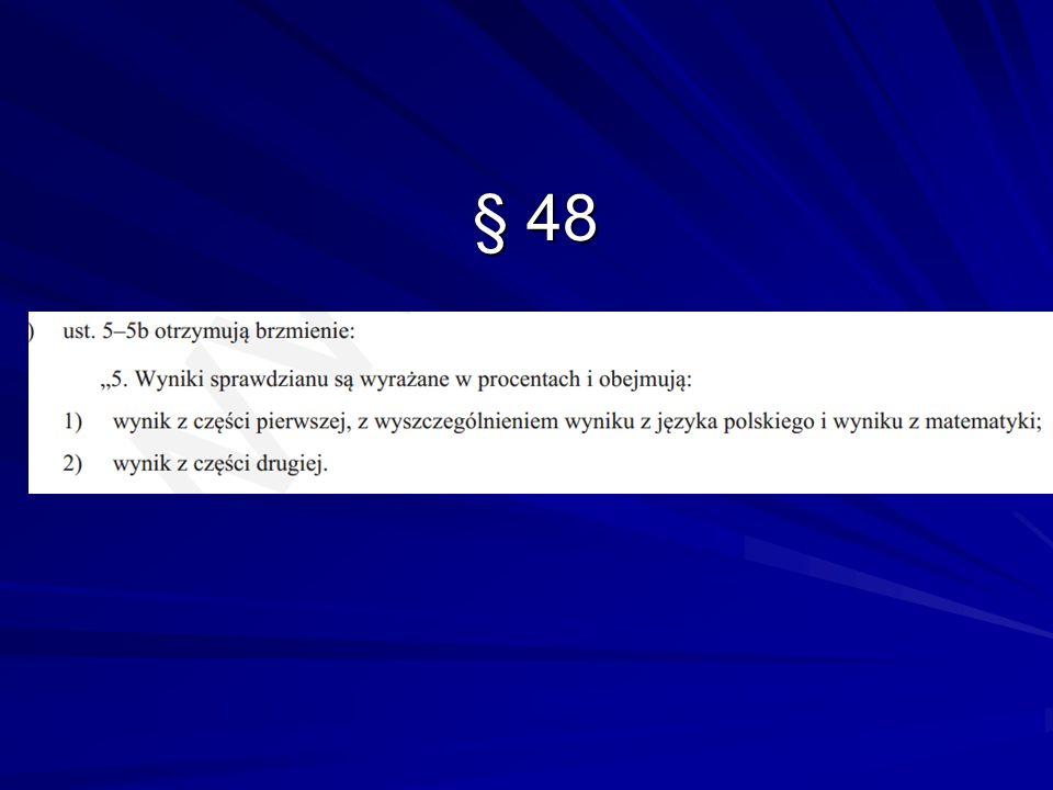 § 48 § 48