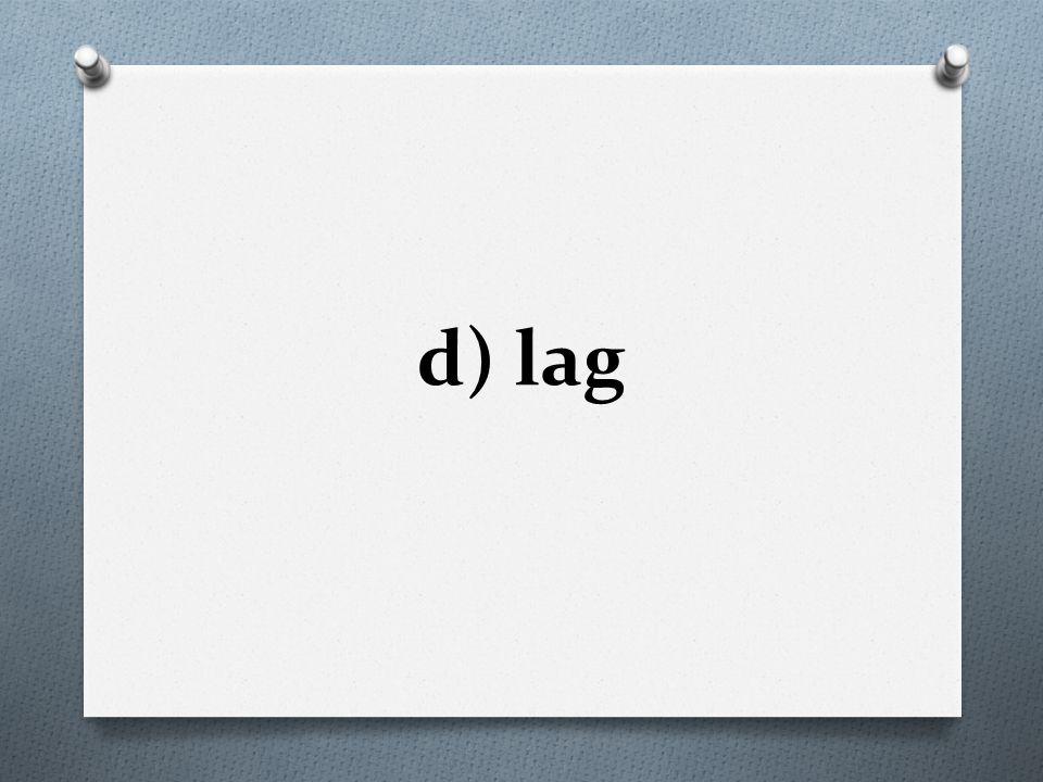 Forma Imperfekt czasownika nehmen w 1 os. l.mn to... a)nahmen b)nimm c)nennt d)nimmt