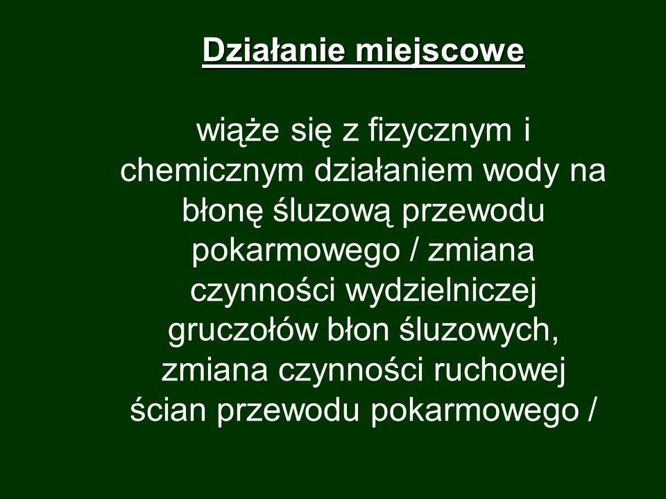 Kuracja frakcjonowana /2/ Godz.7.00 - 20% dawki dziennej Godz.