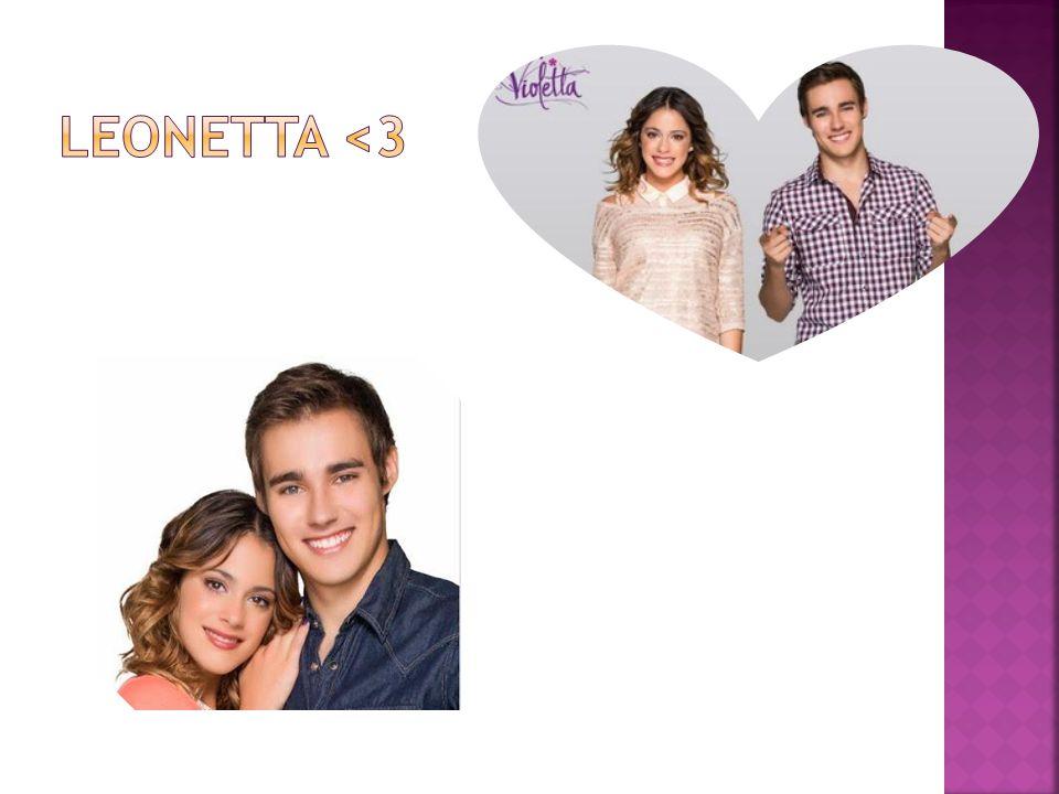  Francesca (Lodovica Comello) To najlepsza przyjaciółka Violetty.