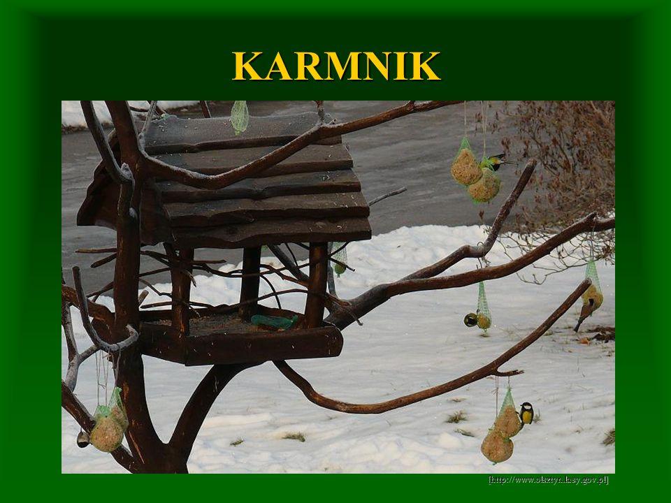 KARMNIK [http://www.olsztyn.lasy.gov.pl]
