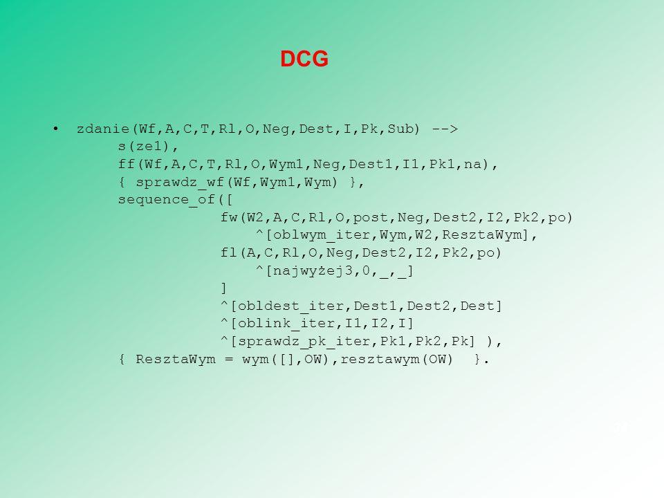 zdanie(Wf,A,C,T,Rl,O,Neg,Dest,I,Pk,Sub) --> s(ze1), ff(Wf,A,C,T,Rl,O,Wym1,Neg,Dest1,I1,Pk1,na), { sprawdz_wf(Wf,Wym1,Wym) }, sequence_of([ fw(W2,A,C,R
