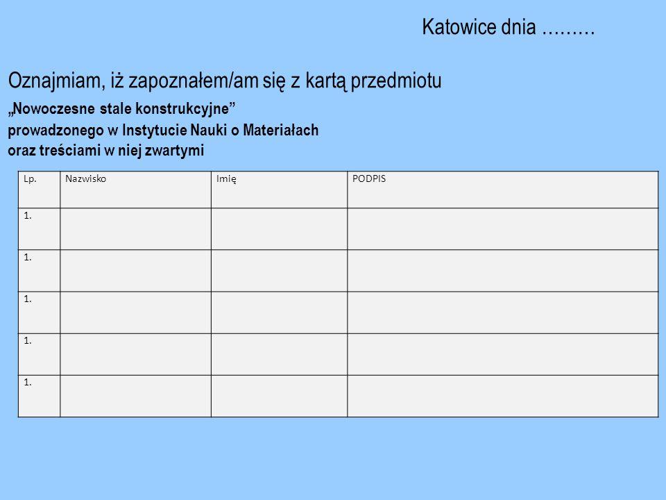 Dokumentowanie wszystkich zajęć w ramach KRK realizowane jest w oparciu o zasady SZJK w tym procedury PU-11 oraz zasad przyjętych na Wydziale, dla: - I stopień, stacjonarne i niestacjonarne: semestr I ÷ IV - II stopień, stacjonarne i niestacjonarne: semestr I ÷ III Pozostałe zajęcia na I stopniu (sem.