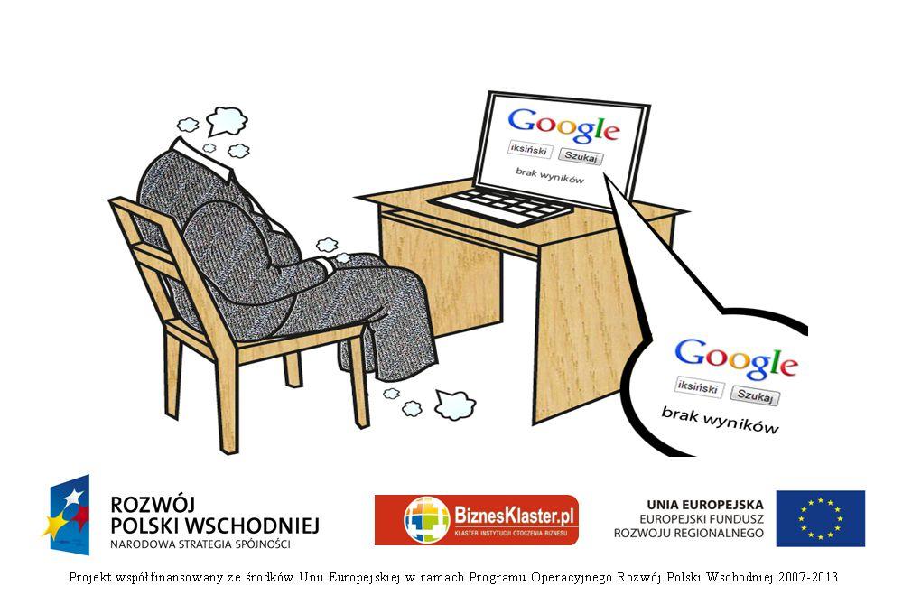 75 % Polaków wierzy w informacje znalezione w Internecie 66 % Polaków ufa temu co zobaczy w telewizji