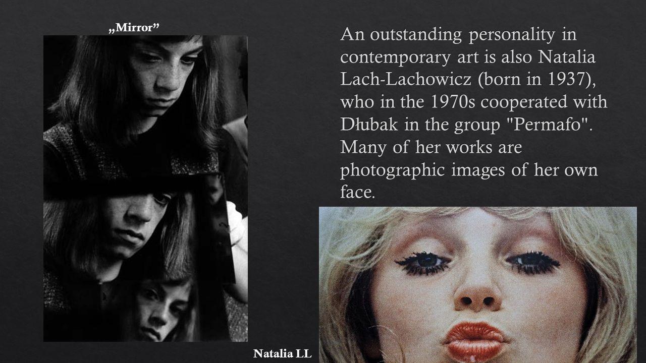 "Natalia LL ""Mirror"