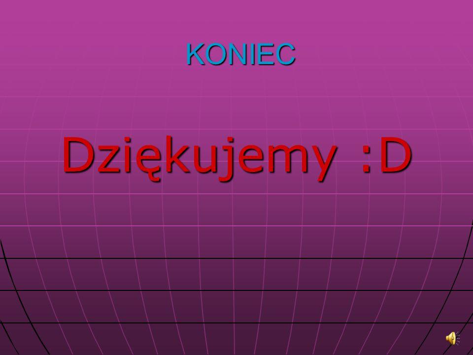 Wykonawcy: Agnieszka Rak, Klaudia Franczak, Natalia Bajor i Oliwia Świerczyńska Źródła: Wikipedia, Youtube, Blog Jason