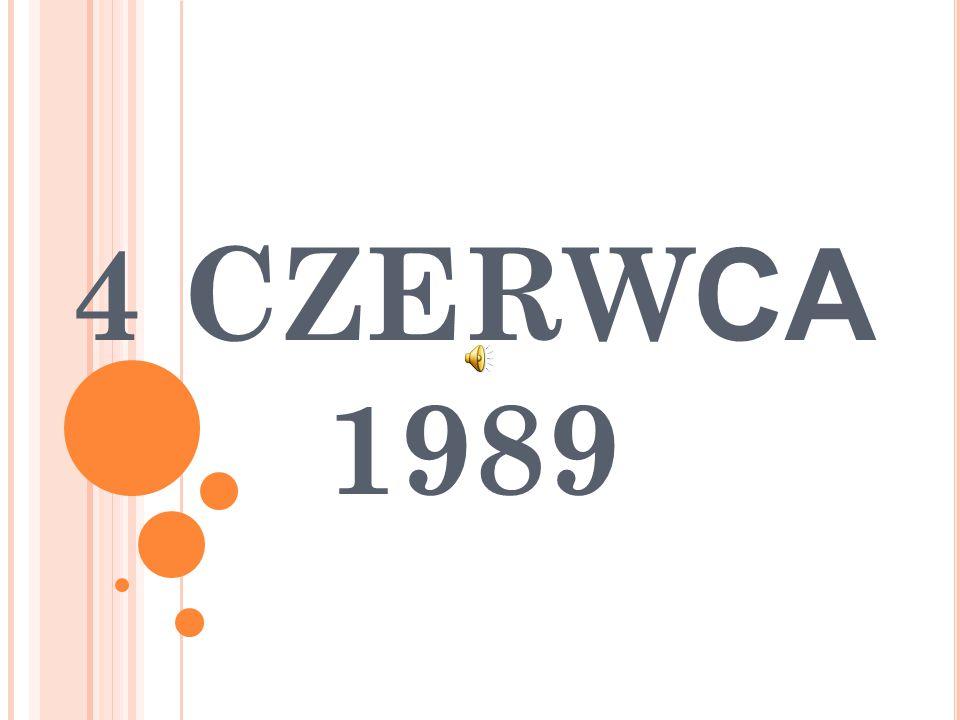 4 CZERW CA 1989