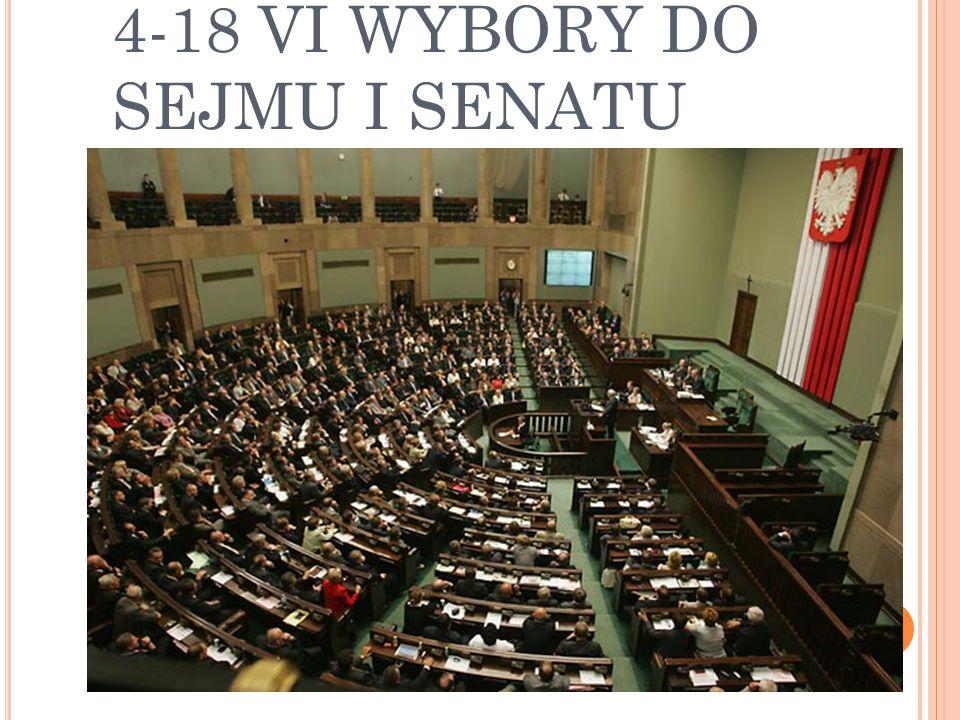 """5 I – LESZEK MILLER SZEFEM PARTII """"POLSKA PARTIA"""