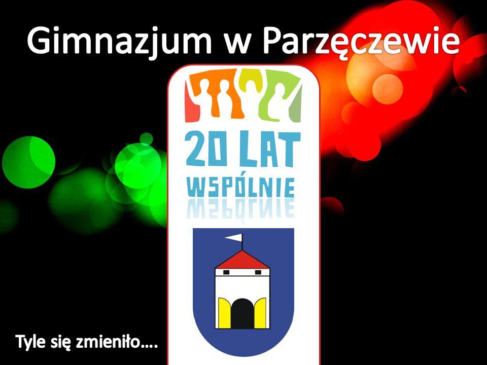 Informacje podstawowe Parzęczew w liczbach Historia Parzęczewa Nowe obiekty Mapa Parzęczewa Galeria Podsumowanie