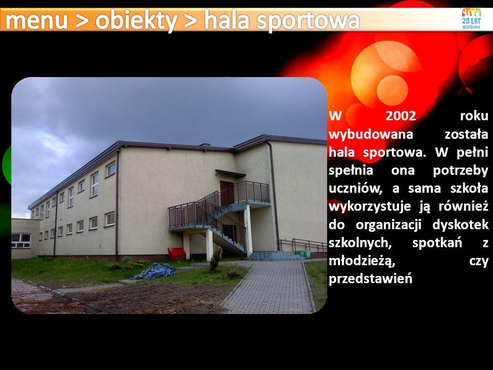 W ciągu ostatnich 20 lat w Parzęczewie powstało wiele miejsc pracy.