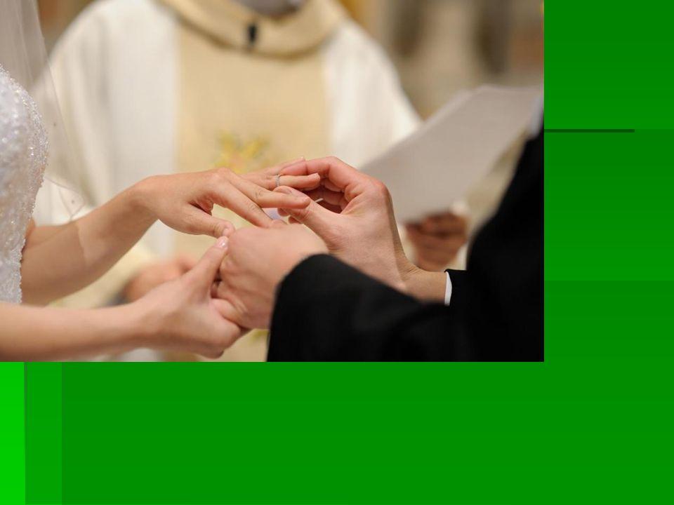 Ja, [N.], biorę ciebie, [N.], za żonę (męża) i ślubuję ci miłość, wierność i uczciwość małżeńską oraz że cię nie opuszczę aż do śmierci.