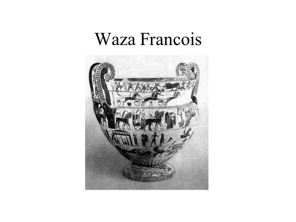 Waza Francois