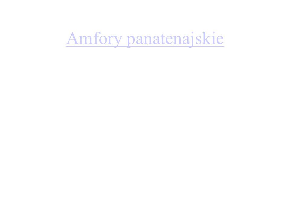 Amfory panatenajskie