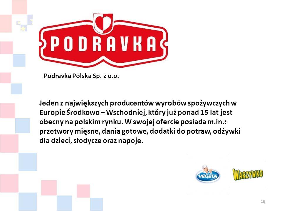 Podravka Polska Sp. z o.o.