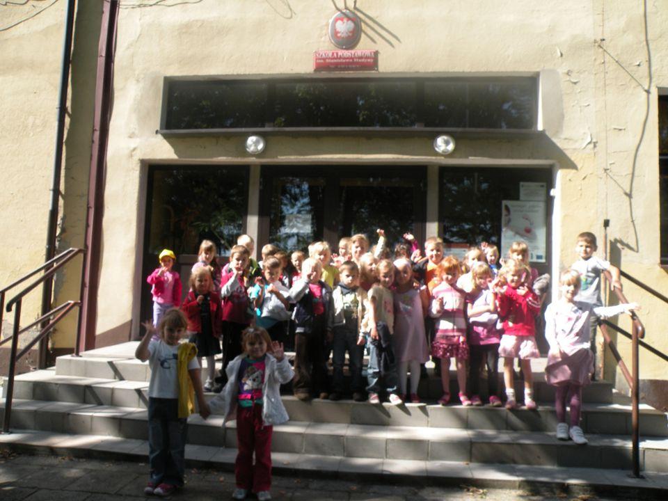 Nadanie naszej szkole imienia Stanisława Hadyny sprawiło, że weszliśmy do rodziny szkół noszących imię tego wybitnego Ślązaka.