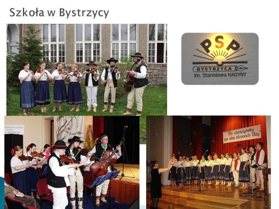 Projekt realizowano w oparciu o integrację uczniów ze Szkół Hadynowskich, coroczne spotkania uczniów i nauczycieli, wspólne konkursy i zabawy, poznawanie swoich środowisk, wymianę doświadczeń.