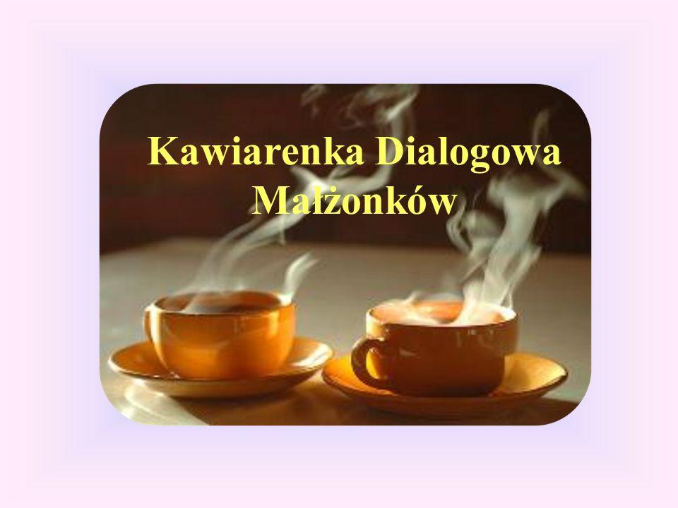 Kawiarenka Dialogowa Małżonków