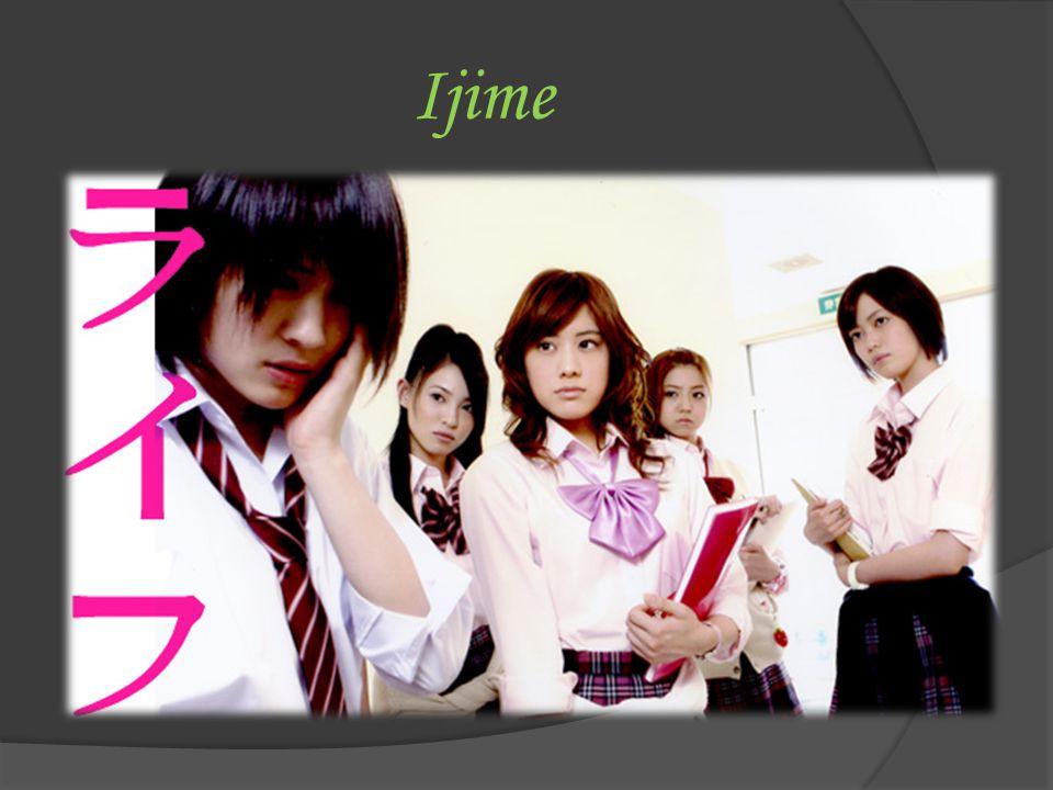 Ijime