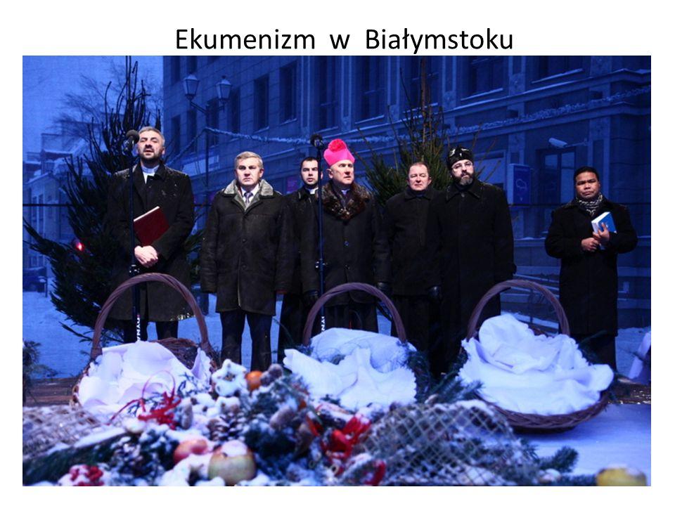 Ekumenizm w Białymstoku