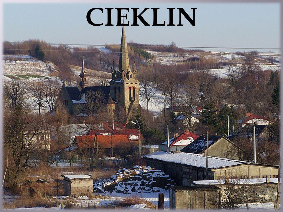 CIEKLIN