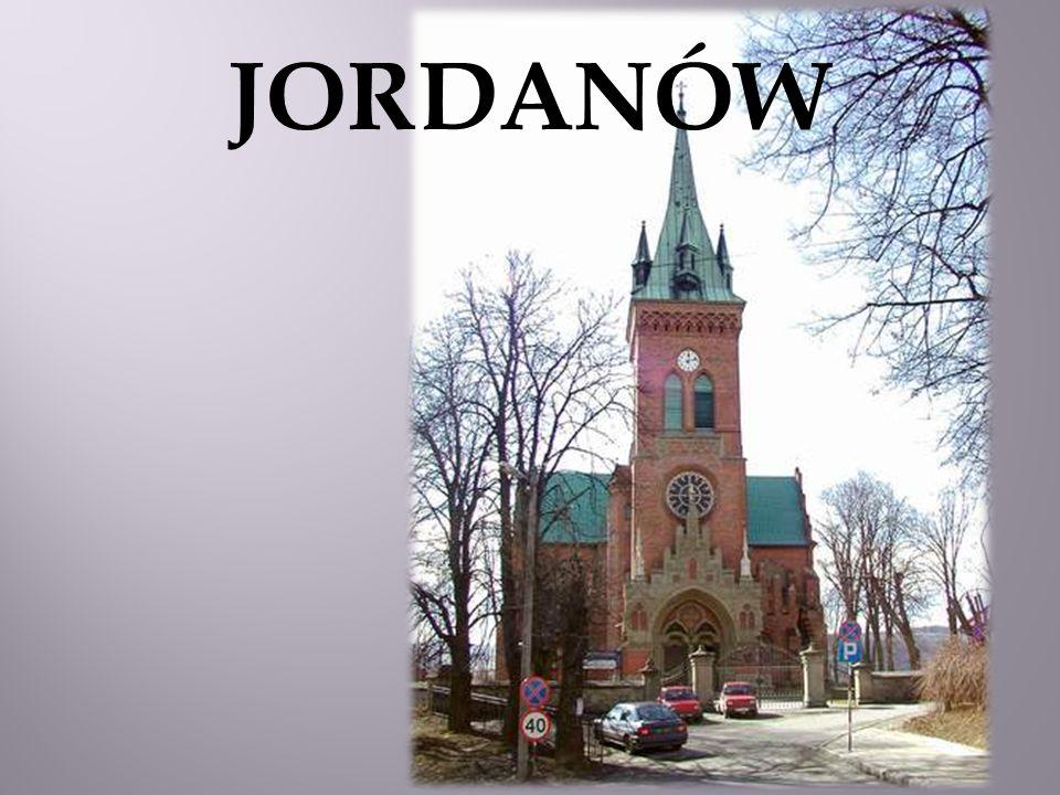 JORDANÓW